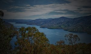 Lake Eildon Scenery