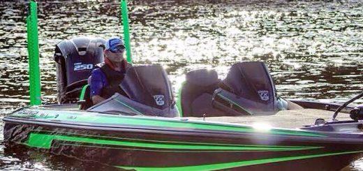 Skeeter Boats FX2016
