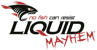 Liquid Mayhem logo